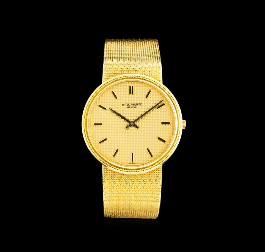auction patek philippe gold designer men s watches